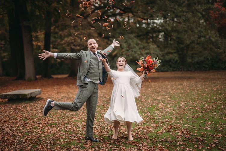 tessart bruidsfotograaf herfstbruiloft