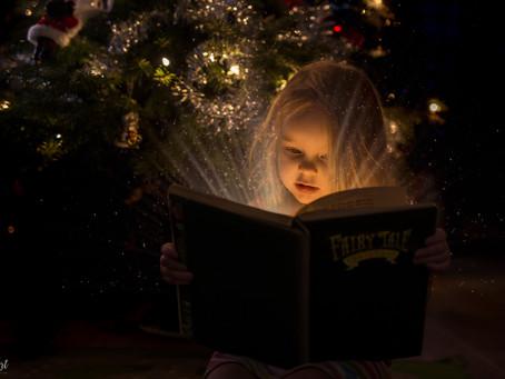 Magische Kerstfoto maken