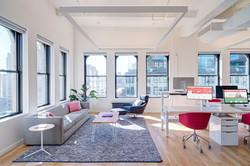 Updater Headquarters NYC