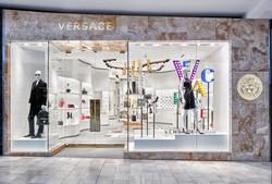 Versace Garden State Plaza