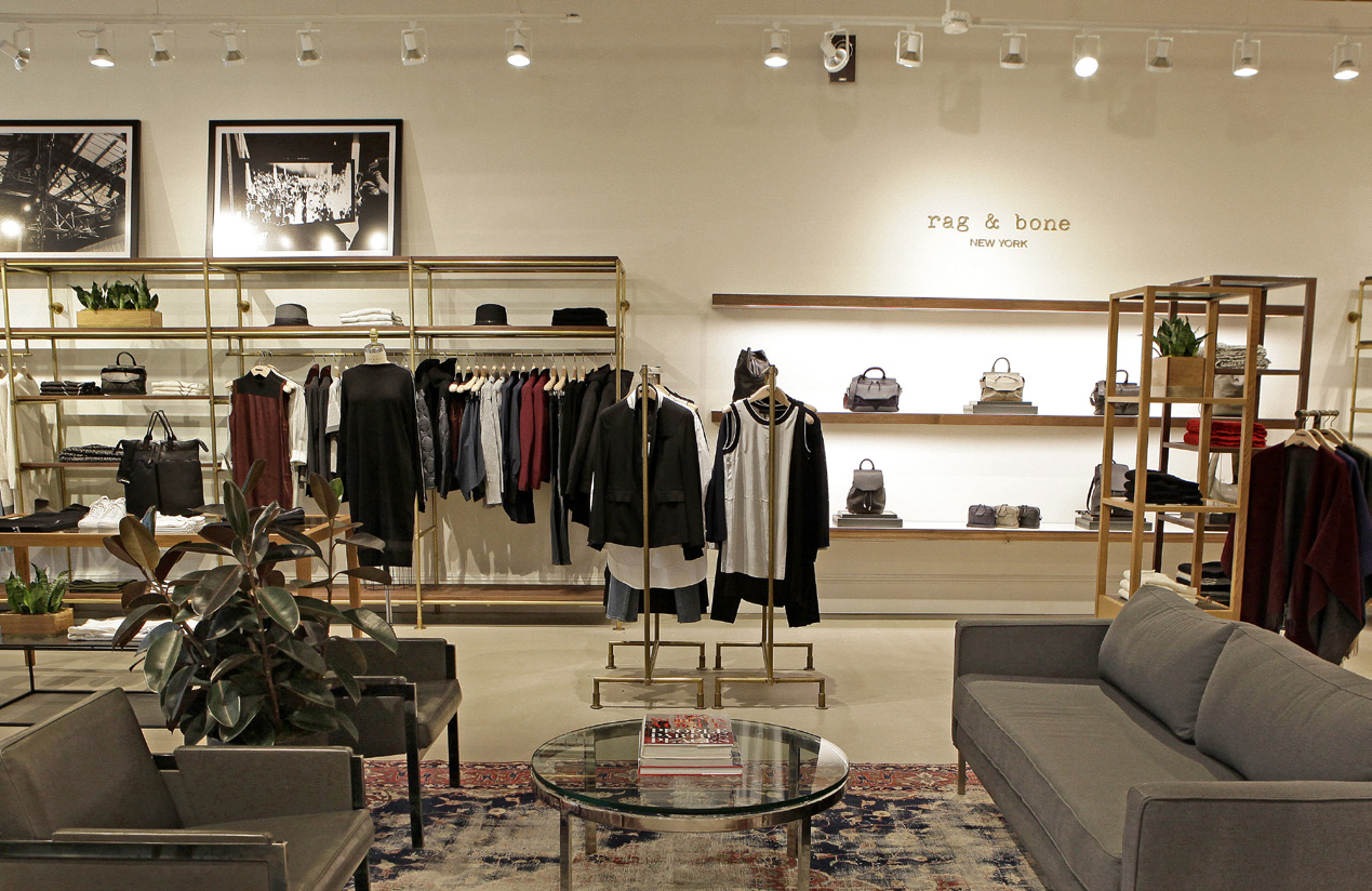 Rag & Bone King of Prussia Mall
