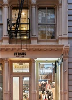 Versus Versace Soho