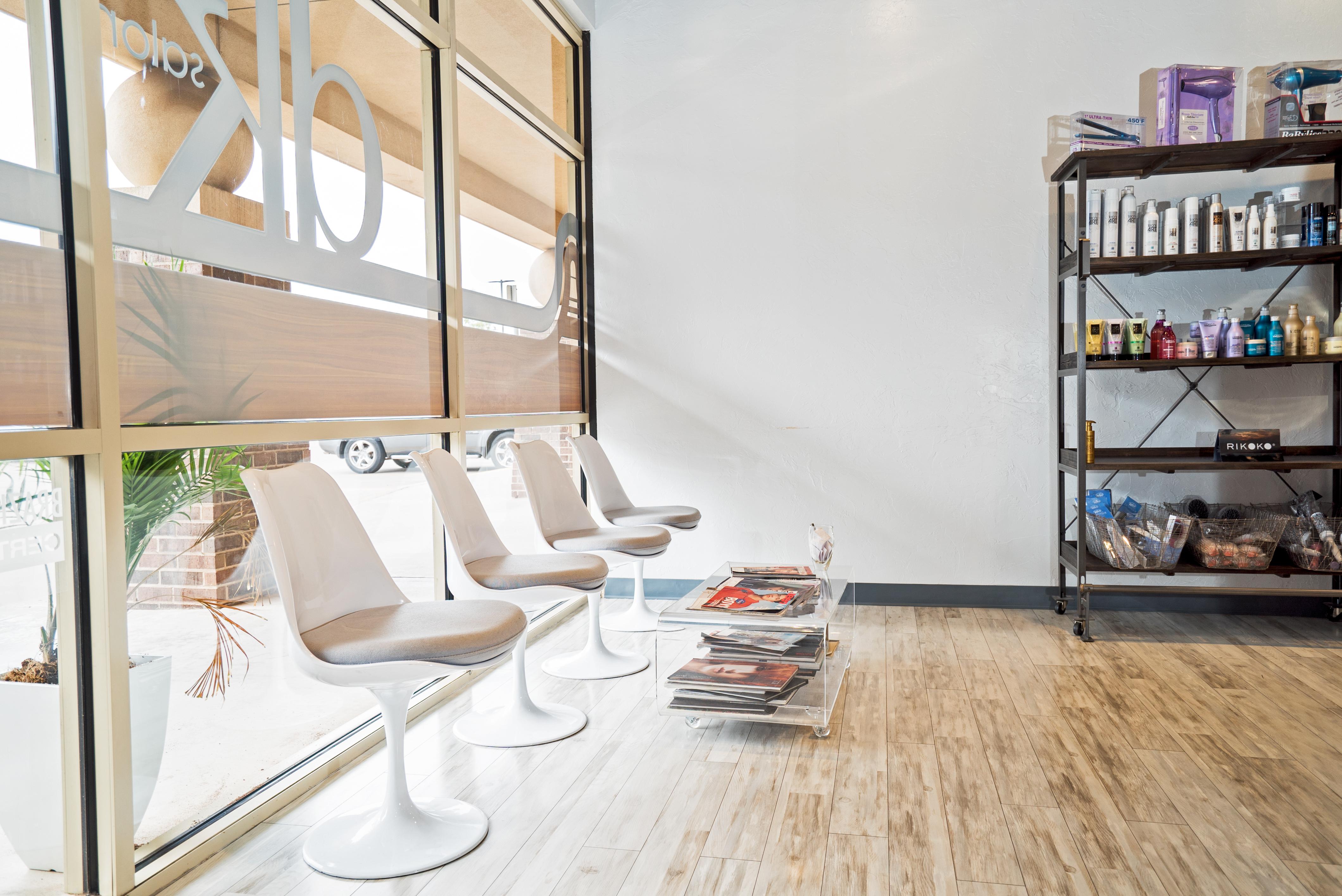 DK Salon