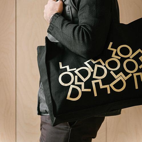 LOWDOWN Shopper Bag