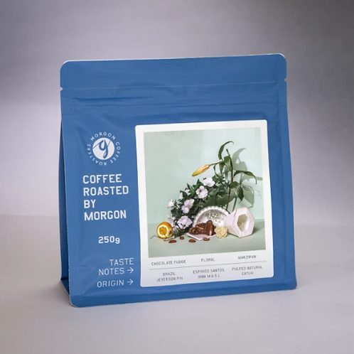 JEVERSON PIN | Filter (250g)