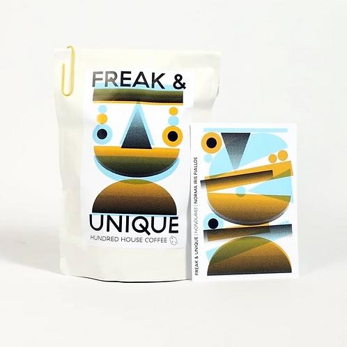 FREAK & UNIQUE 2 | Filter (227g)