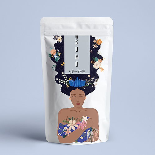 Women's Crown | Filter (250g)