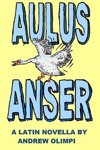Aulus Anser