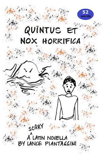 09 - Quintus et nox horrifica