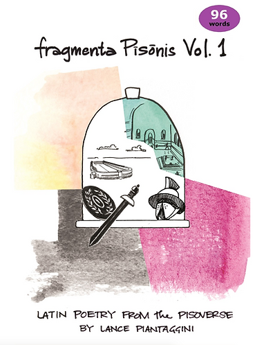 22 - fragmenta Pisonis