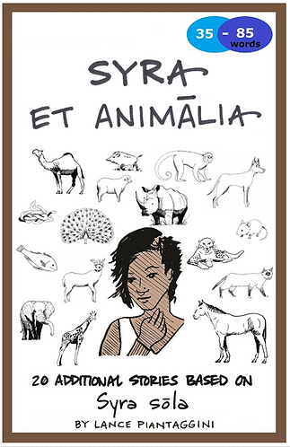 07 - Syra et animalia