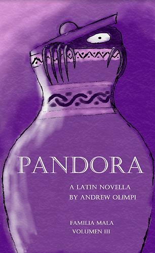 Familia Mala 3 - Pandora