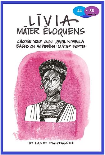 16 - Livia: mater eloquens