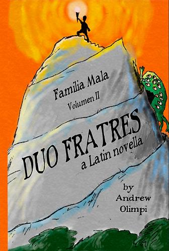 Familia Mala 2 - Duo Fratres