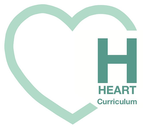 HEART - Teacher Account includes180 student accounts and 7th, 8th, 9th curricula