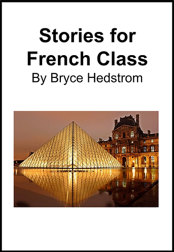 Stories for French Class