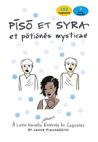 10 - Piso et Syra et potiones mysticae