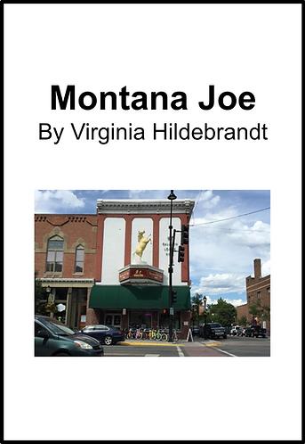Montana Joe