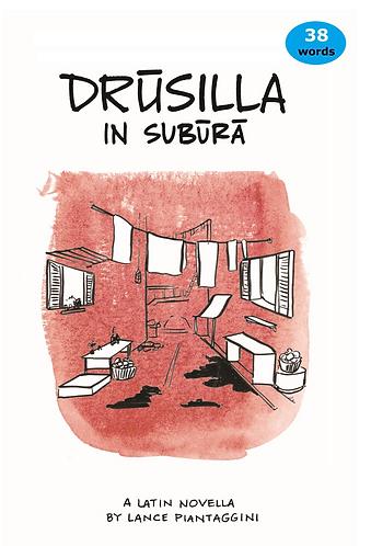 08 - Drusilla in Subura