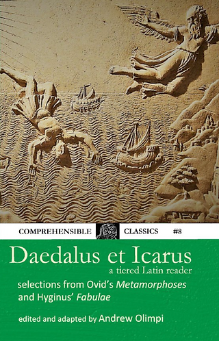 Daedalus et Icarus a tiered Latin reader