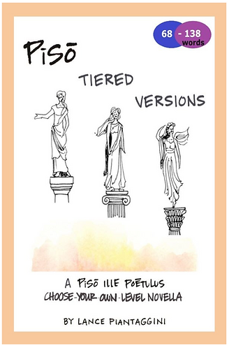 23 - Piso Tiered Versions