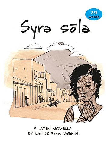 05 - Syra Sola