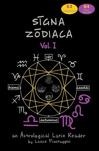 20 - signa zodiaca Vol. 1