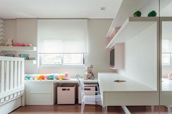 חדר שבנות אוהבות
