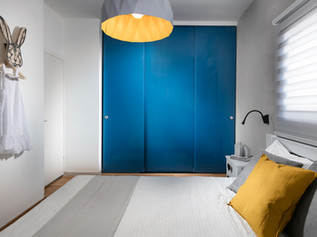 מדריך לתכנון חדר שינה מהחלומות צעד אחר צעד