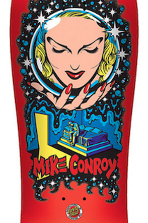 Mike Conroy Reissue 2017 (LIMITED)