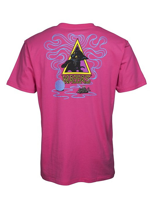 Natas Kitty T-Shirt