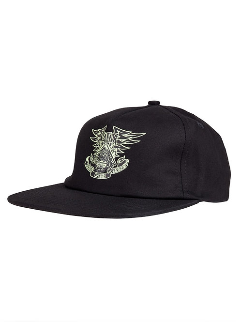 Natas Panther Cap