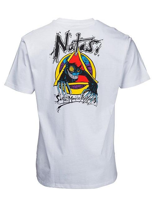 Natas Evil Cat Shirt