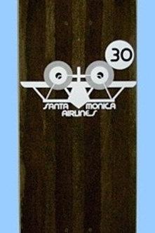 Woodbird 8.25