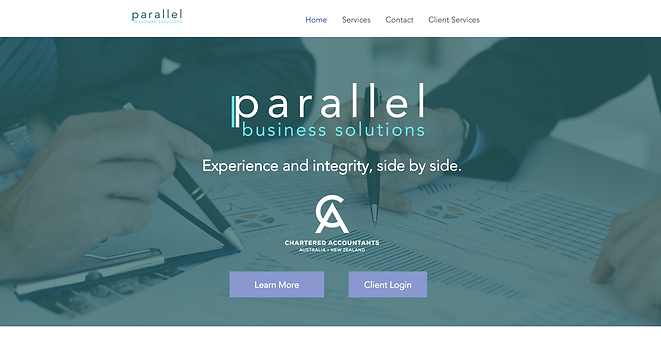 Parallel Business Solutions