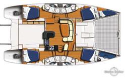 Leopard 46 Layout