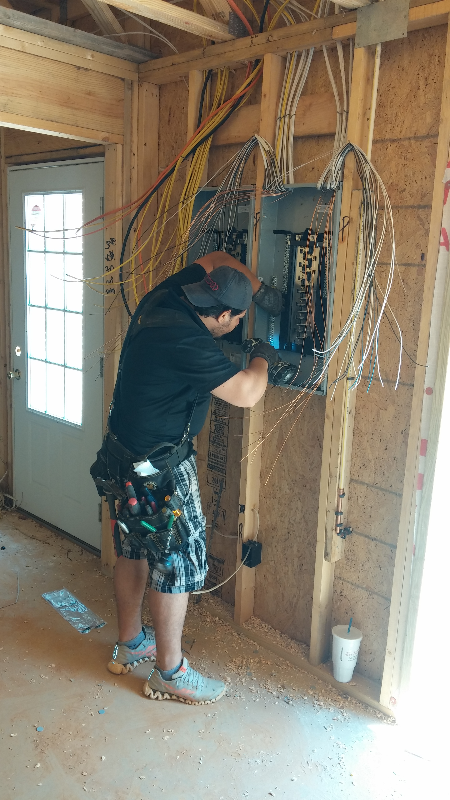Electricians in Woodstock