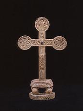 La Cruz de las Cuatro Flores