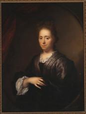 Godfried Schalcken, Portrait of a Lady