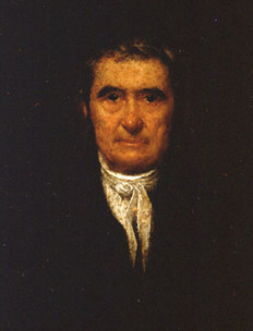 William James Hubard