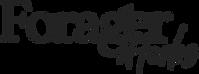 Forager Herbs Logo