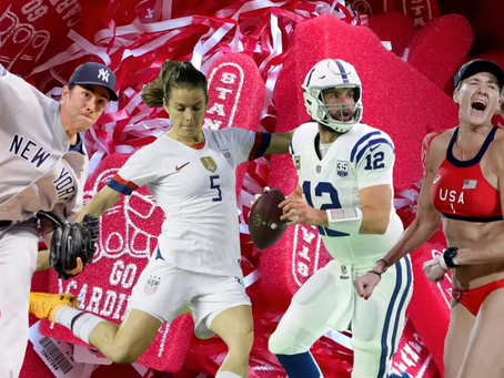 Business Insider: Stanford's most famous pro athletes are banding together...