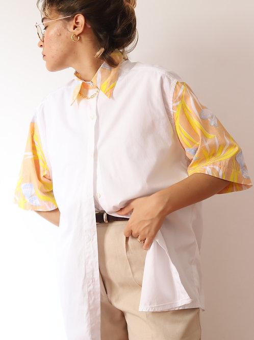 camisa tropical (GG)