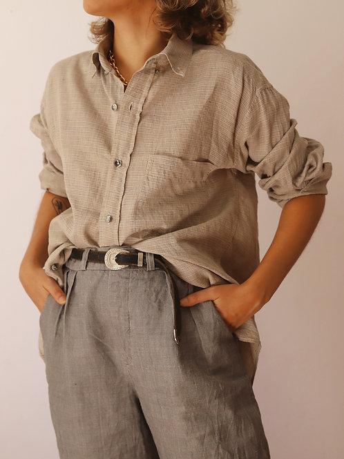 camisa tan (G)