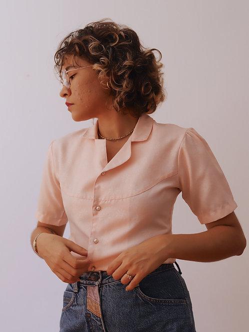 camisa daisy (P)