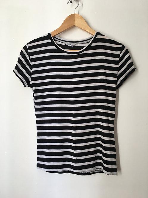 camisa basic (P)