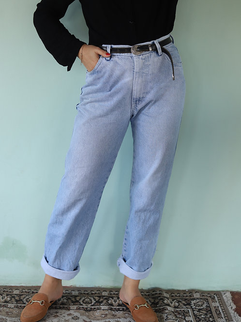 mom jeans Rond's