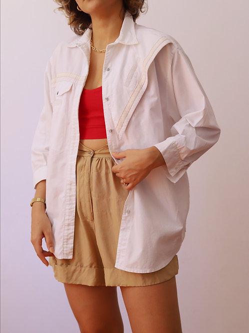 camisa déb (M)