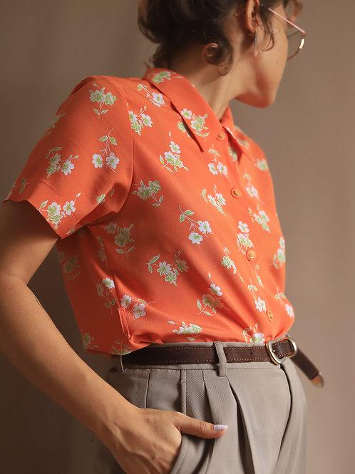 camisa tropical (M)