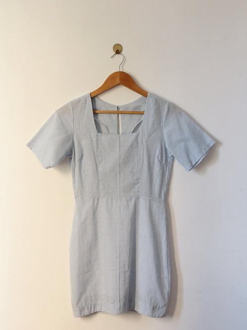 vestido pic nic (P)